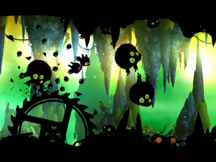 Badland_Screenshot 3