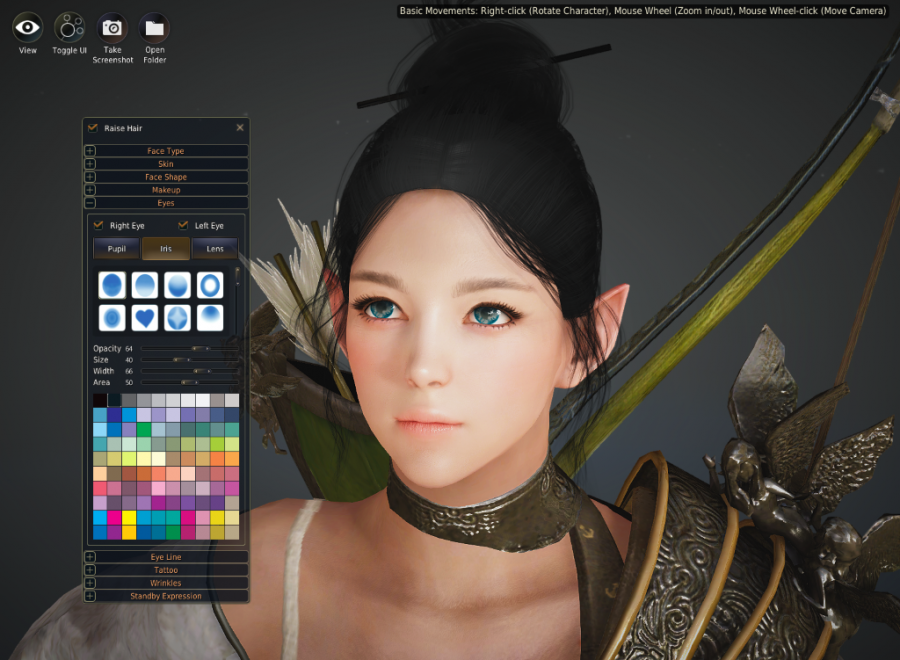 Black Desert Online - Screenshot 1