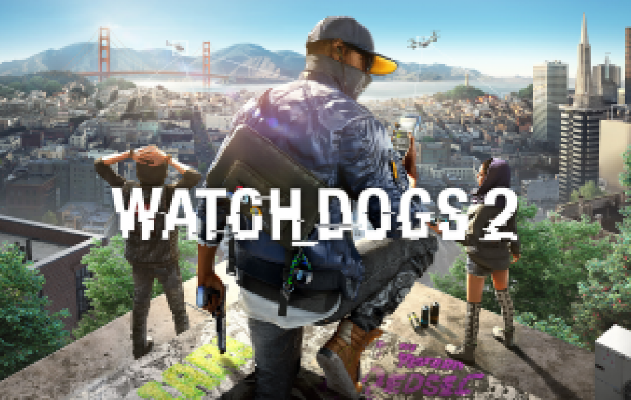 Watch Dogs 2 - Teaserbild