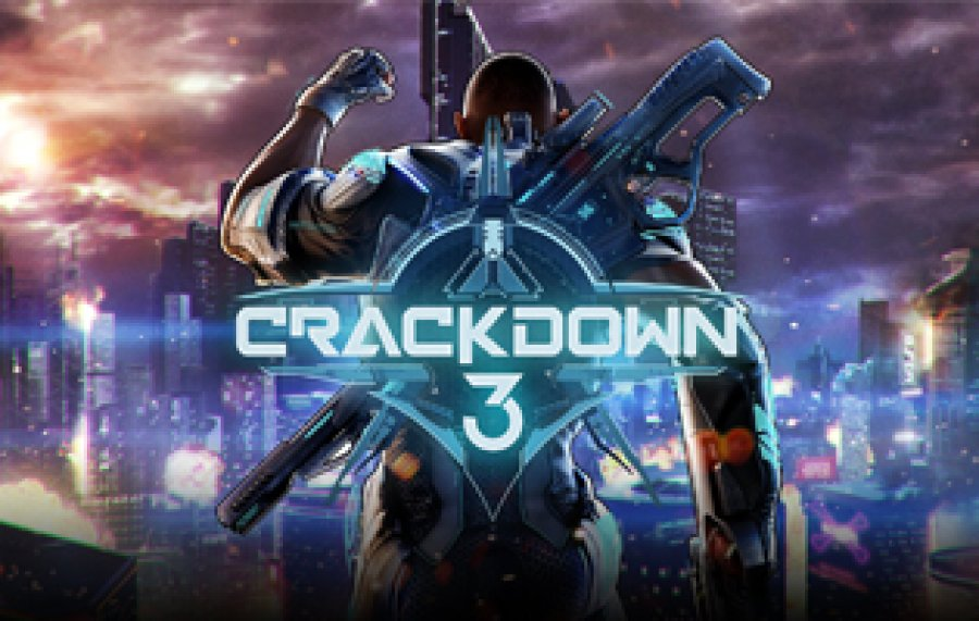 Crackdown 3 Teaser