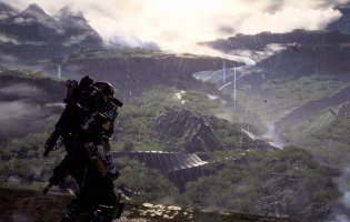 Anthem / Electronic Arts / Screenshot by spielbar.de