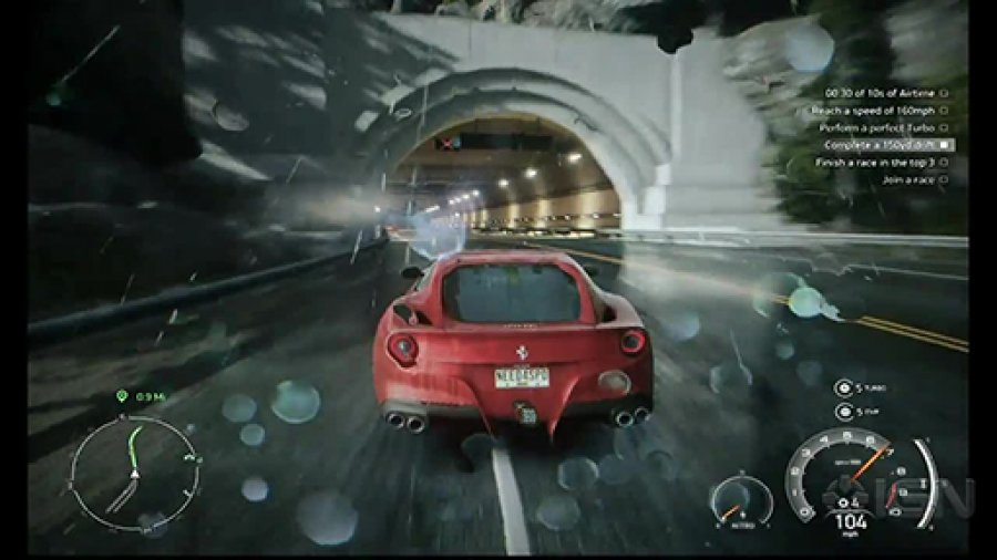Need for Speed: Rivals - Screenshot 1