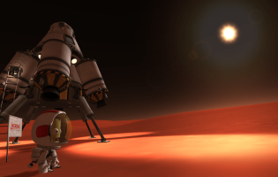 Kerbal Space Program - Screenshot 3