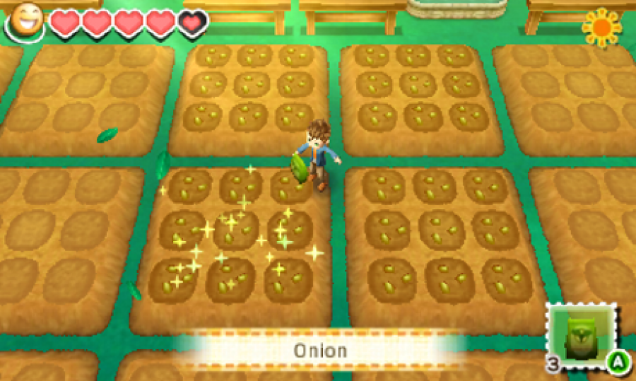Story of Seasons - Spielbesprechung - Screenshot 1
