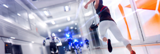 Mirror's Edge Catalyst - Moodimage