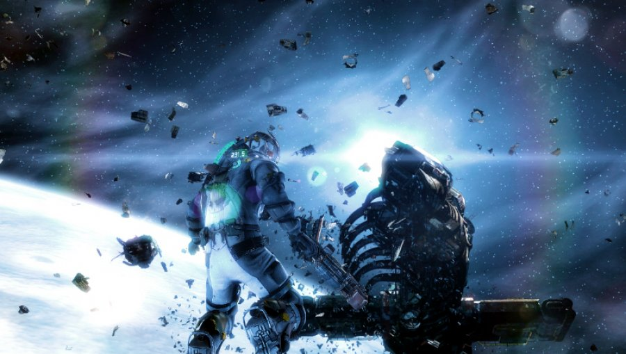 Dead Space 3 - Screenshot 1