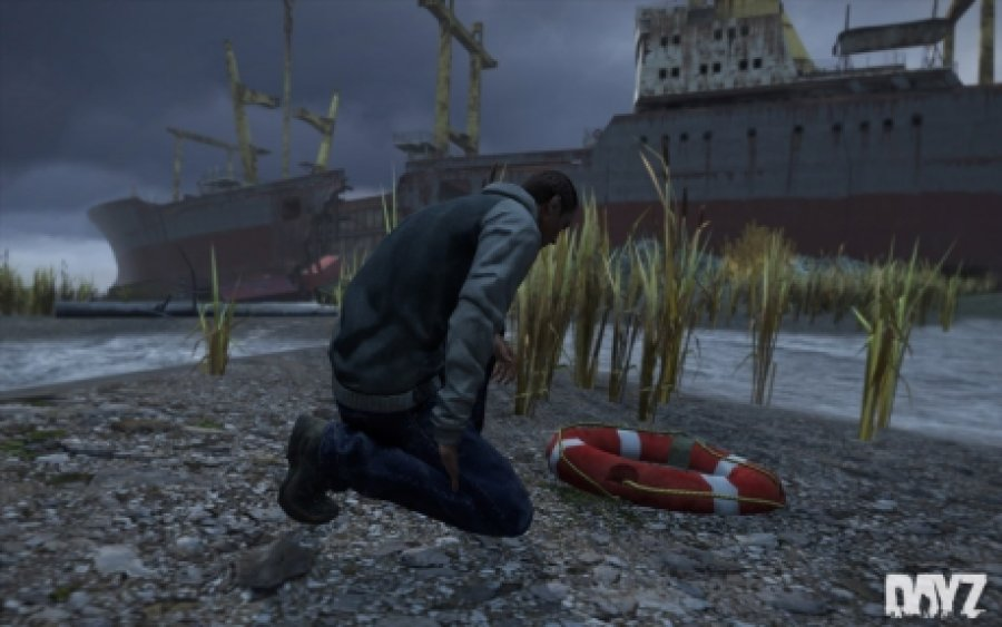 DayZ Screenshot 1