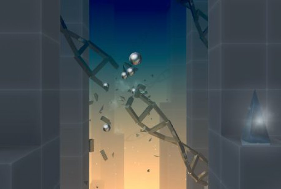 Smash Hit Screenshot 2