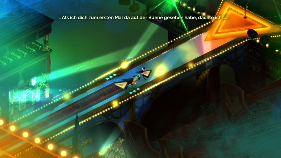 Transistor - Screenshot 2