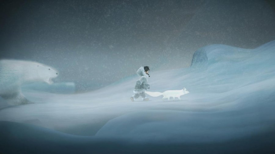 Never Alone - Screenshot 3
