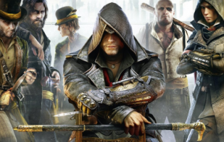 Assassins Creed Syndicate Teaserbild