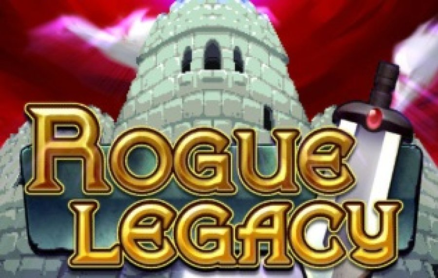 Rogue Legacy Teaser