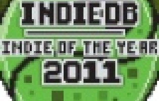 Indie of the Year 2011