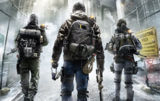 Tom Clancy's The Division - Teaserbild