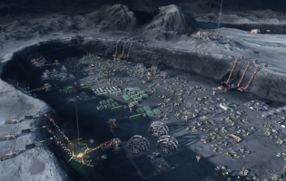 Anno 2205 - Screenshot 2