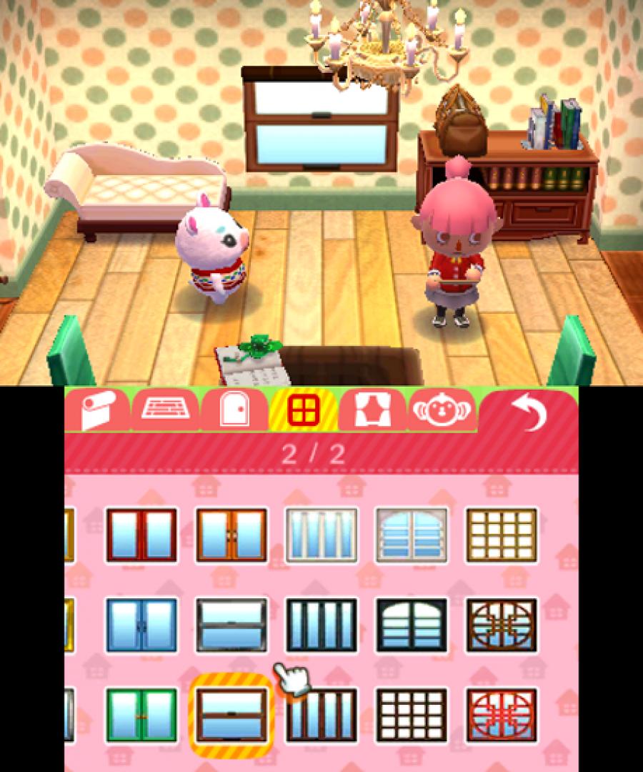 Animal Crossing Happy Home Designer   Spielbar.de
