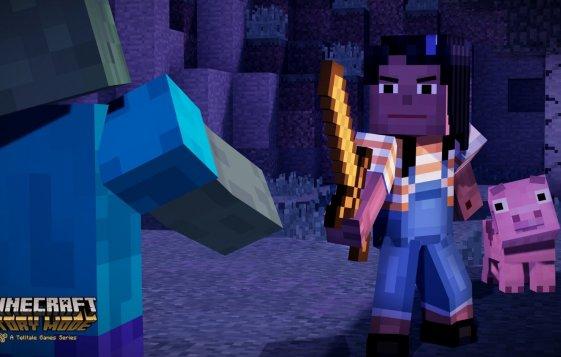 Minecraft Spielbarde - Minecraft spiele ausprobieren