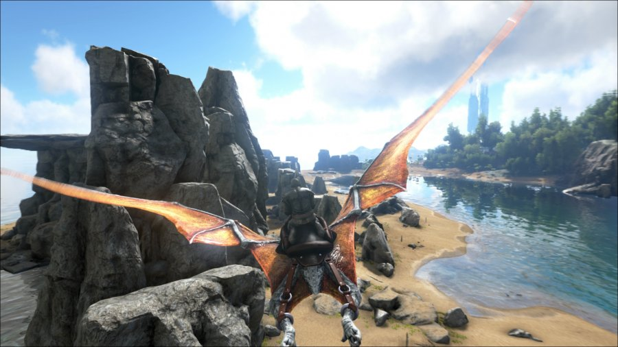 Ark: Survival Evolved - Screenshot 3
