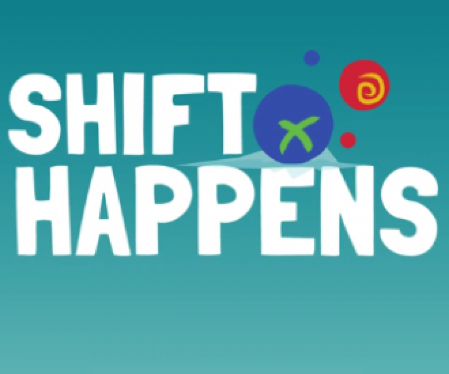 Shift Happens - Teaserbild