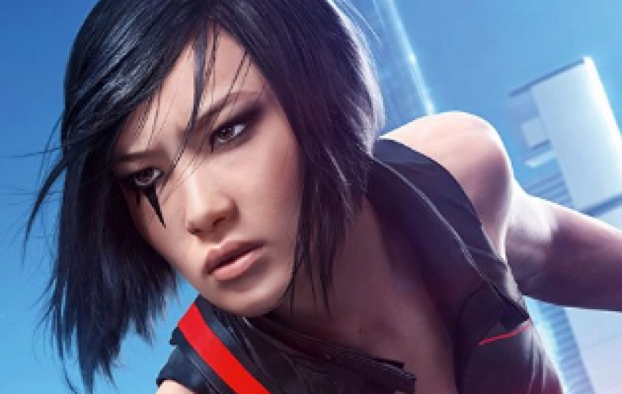 Mirror's Edge Catalyst - Teaserbild