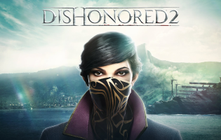 Dishonored 2 - Teaserbild