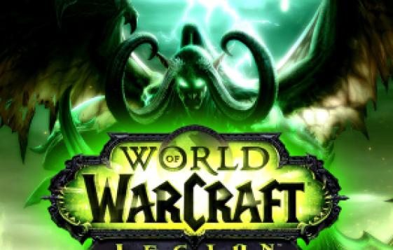 World Of Warcraft Spielbarde