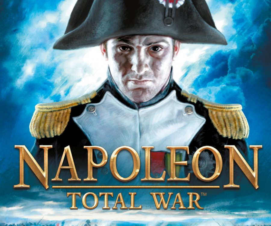 Cover von Napoleon: Total War