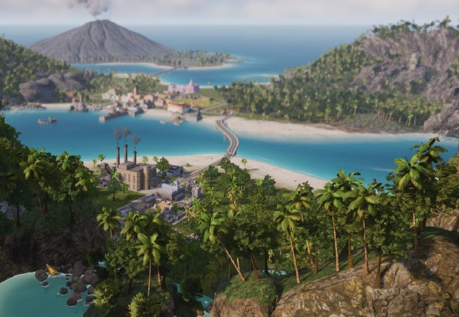 Tropico 6 / Kalypso Media / Screenshot by spielbar.de