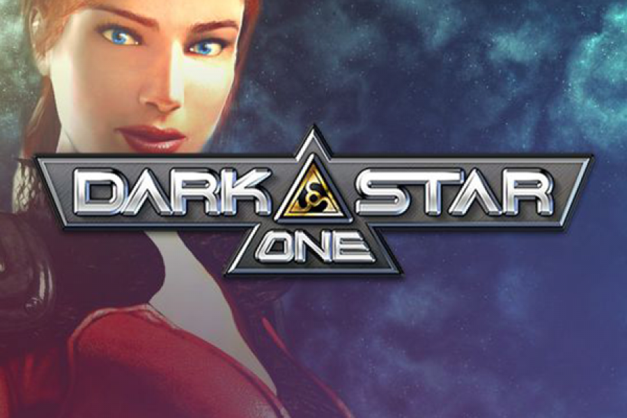 Packshot Darkstar One Teaser