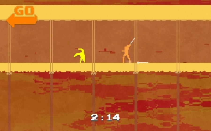 Nidhogg Screenshot 2