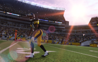 Madden NFL 15 - Screenshot 1