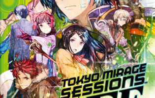 Tokyo Mirage Sessions FE - Teaserbild