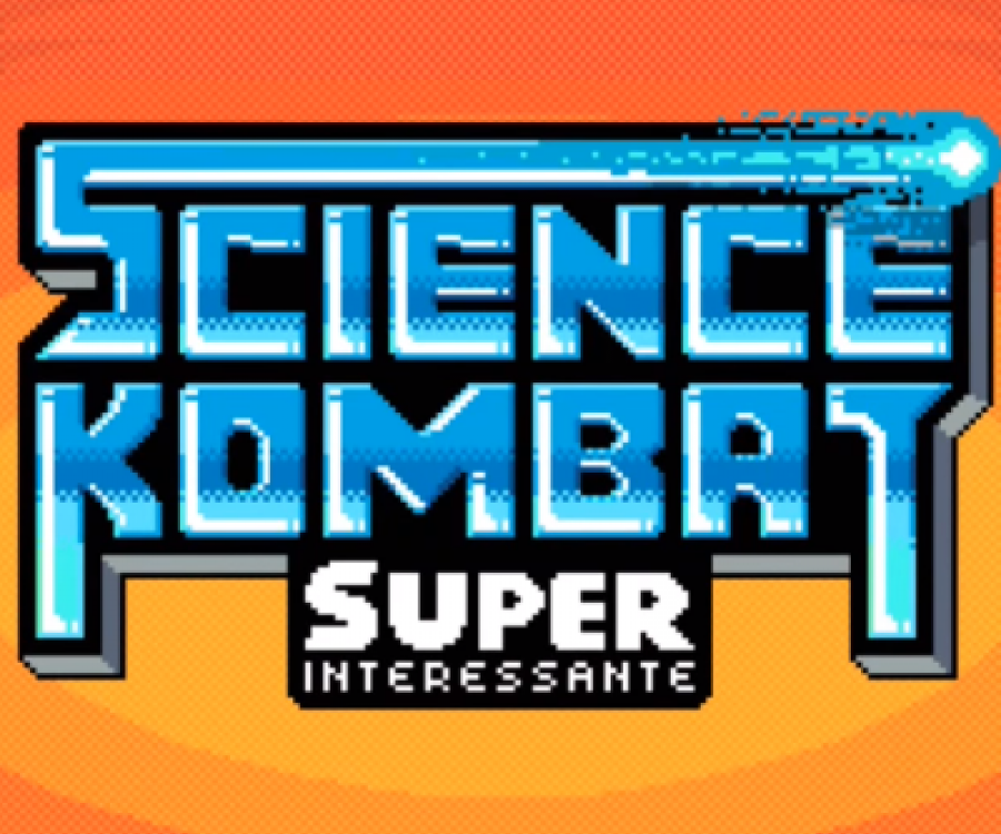 Science Kombat - Teaserbild