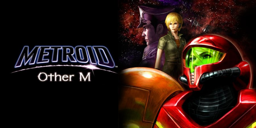 Metroid – Other M
