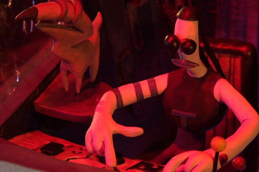 Armikrog - Screenshot 1