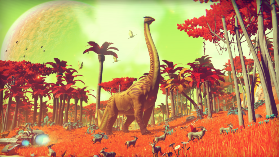 No Man's Sky - Screenshot 2