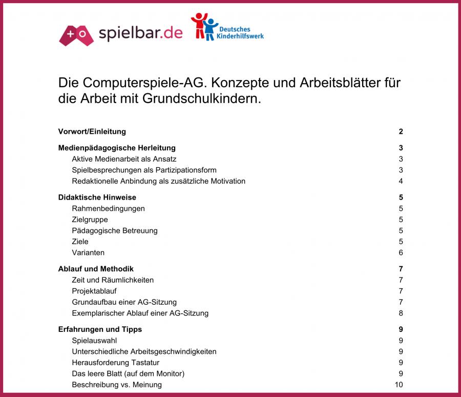Als Spieletester-Gruppe Artikel veröffentlichen | Spielbar.de