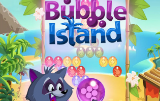 Bubble Island teaser