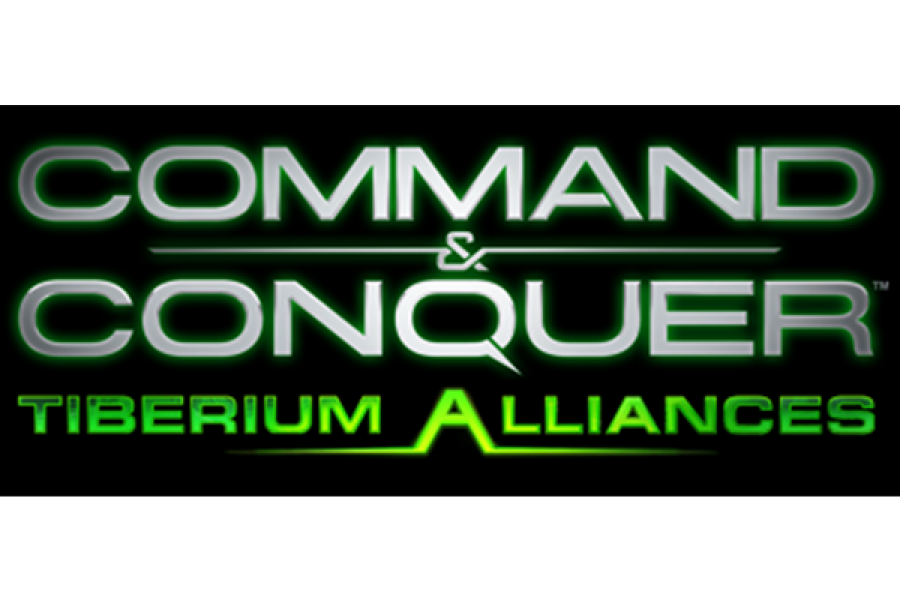 Command & Conquer: Tiberium Alliance