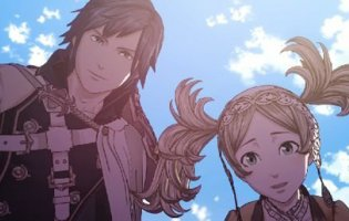 Fire Emblem Awakening Screenshot 1