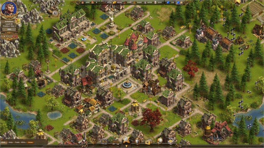 Die Siedler Online Spielen