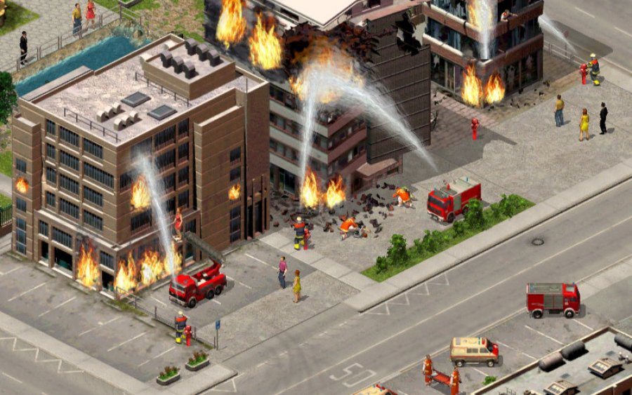 Emergency HD - Screenshot 1