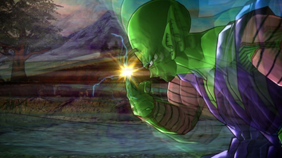 Alte Bekannte in Dragon Ball Z: Battle of Z