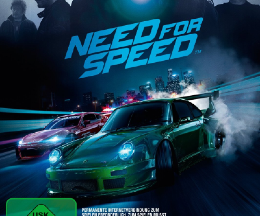 Need for Speed 2015 - Teaserbild