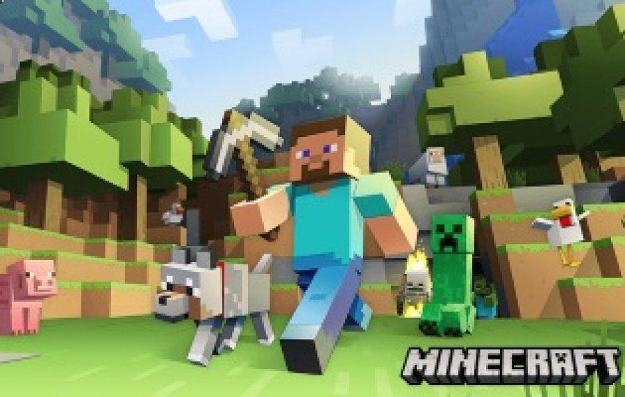 Minecraft Spielbarde - Minecraft spieler suchen