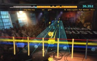 Rocksmith - Screenshot 2
