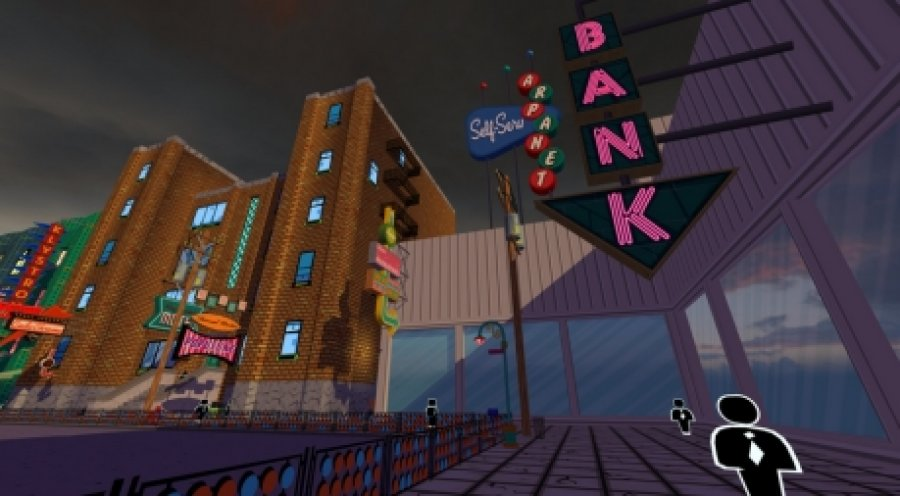 Jazzpunk Screenshot 2