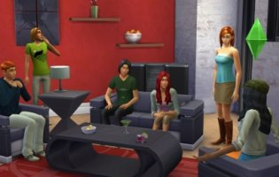 Die Sims 4 - Screenshot 3