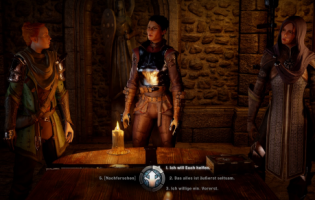 Dragon Age Inquisition - Screenshot 1