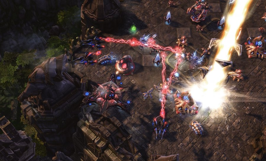 StarCraft II: Legacy of the Void - Screenshot2